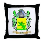 Hastie Throw Pillow
