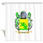 Hastie Shower Curtain