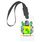 Hastie Large Luggage Tag