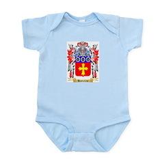 Hastaline Infant Bodysuit