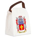 Hastaline Canvas Lunch Bag