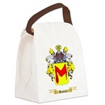 Hastain Canvas Lunch Bag