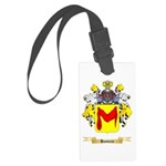 Hastain Large Luggage Tag