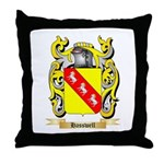 Hasswell Throw Pillow