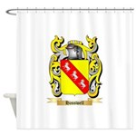 Hasswell Shower Curtain