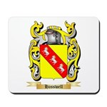 Hasswell Mousepad
