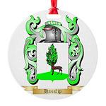 Hasslip Round Ornament