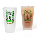 Hasslip Drinking Glass