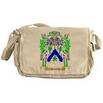 Hassey Messenger Bag