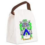 Hassey Canvas Lunch Bag