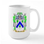 Hassey Large Mug