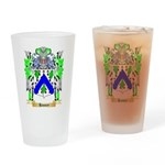 Hassey Drinking Glass