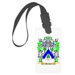 Hassey Large Luggage Tag