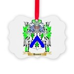 Hassey Picture Ornament