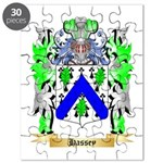 Hassey Puzzle