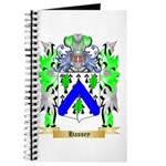 Hassey Journal