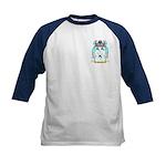 Hassett Kids Baseball Jersey
