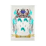 Hassett Rectangle Magnet (100 pack)