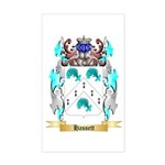 Hassett Sticker (Rectangle)
