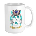 Hassett Large Mug