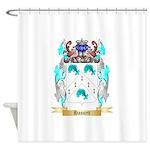 Hassett Shower Curtain