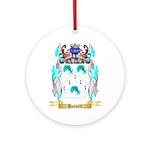 Hassett Ornament (Round)