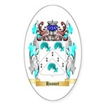Hasset Sticker (Oval)