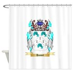 Hasset Shower Curtain