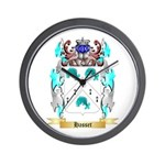 Hasset Wall Clock