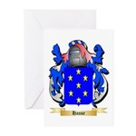 Hasse Greeting Cards (Pk of 10)