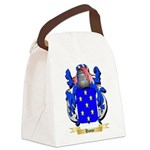 Hasse Canvas Lunch Bag