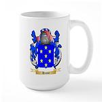 Hasse Large Mug