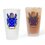 Hasse Drinking Glass