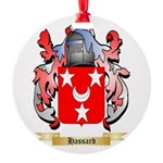 Hassard Round Ornament
