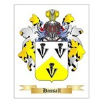 Hassall Small Poster