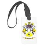 Hassall Large Luggage Tag