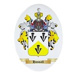 Hassall Ornament (Oval)