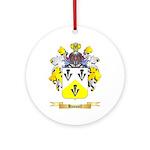 Hassall Ornament (Round)