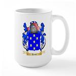 Hass Large Mug