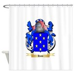 Hass Shower Curtain