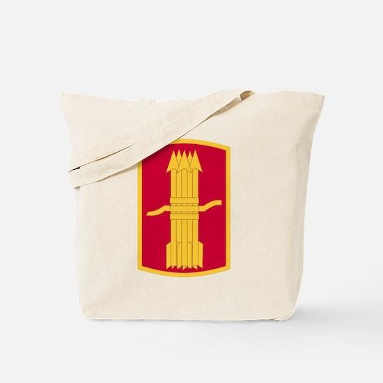 197th Field Artillery Brigade.png Tote Bag