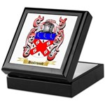 Haslewood Keepsake Box