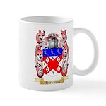 Haslewood Mug