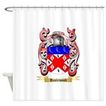 Haslewood Shower Curtain