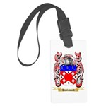 Haslewood Large Luggage Tag
