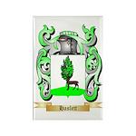 Haslett Rectangle Magnet (10 pack)
