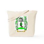 Haslett Tote Bag