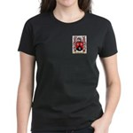 Haslam Women's Dark T-Shirt