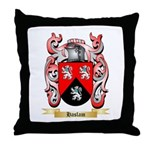 Haslam Throw Pillow