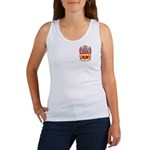 Haskins Women's Tank Top